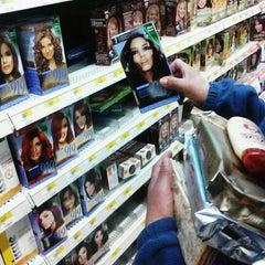 Photo taken at Walmart by Sebas A. on 7/5/2012