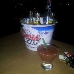 Photo taken at Loafers II Bar and Grill by Stephanie S. on 4/14/2012