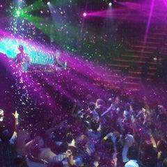 Photo taken at Exchange LA by Jeff S. on 9/1/2012