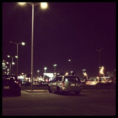 Photo taken at Amwaj Plaza | مجمع أمواج بلازا by Halil M. on 4/4/2012