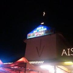 Photo taken at Awe Tomyam & Seafood by Nizam I. on 2/13/2012
