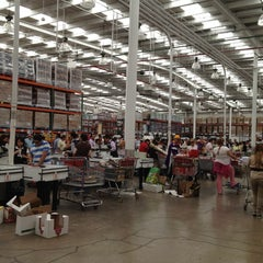Photo taken at Costco by Roberto B. on 5/1/2012