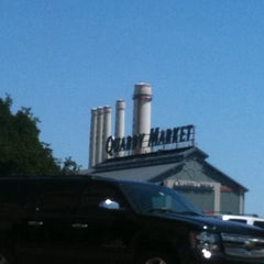 Photo taken at Whole Foods Market by Jim W. on 4/24/2012