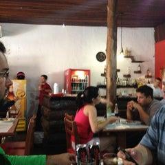 Photo taken at Cantinho do Caldo by Henri V. on 5/21/2012