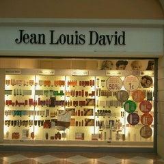 Photo taken at jean louis david rondinelle by Micaela on 4/15/2012