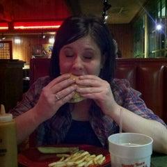 Photo taken at RibCrib BBQ & Grill by Jennifer W. on 3/5/2012