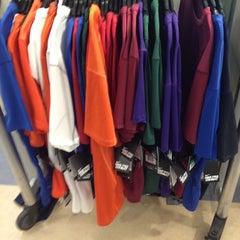 Photo taken at Macy's by Jason E. on 9/2/2012