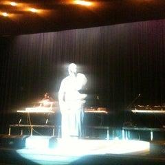 Photo taken at Township Auditorium by Auriel J. on 7/21/2012