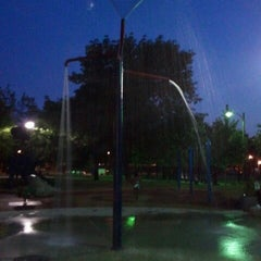 Photo taken at Skinner Park by William B. on 7/18/2012