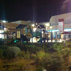 Photo taken at Mall Plaza Oeste by Mario A. on 8/29/2012