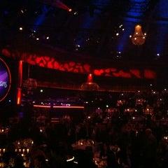 Photo taken at Wallmans Cirkusbygningen by Daniel B. on 2/10/2012