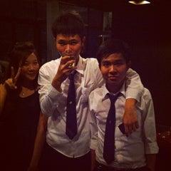Photo taken at 36-24-36 Kitchen Bar by oatt o. on 2/11/2012
