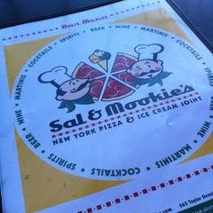 Photo taken at Sal & Mookie's by Find It In Fondren on 3/25/2012