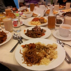 Photo taken at Grand BlueWave Hotel by Zack A. on 8/10/2012
