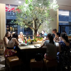Photo taken at Vapiano by Jimmy B. on 7/28/2012