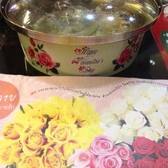 Photo taken at MK Restaurant (เอ็มเค) by Wachi Y. on 2/14/2012