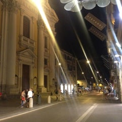 Photo taken at Grand Hotel Plaza by David D. on 8/19/2012