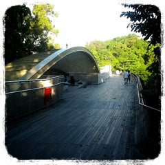 Photo taken at Henderson Waves by Joe C. on 7/8/2012