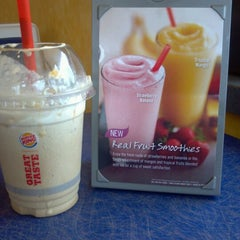 Photo taken at Burger King by Jaymz J. on 5/2/2012
