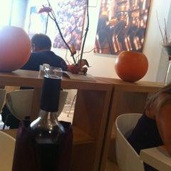 Photo taken at Restaurant Trefi by Josep M P. on 6/25/2012