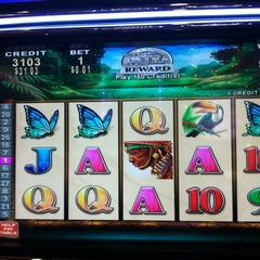 Photo taken at Odawa Casino by Darcy O. on 8/22/2012