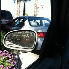 Photo taken at Jack in the Box by Vani on 2/23/2012
