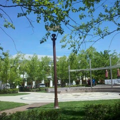 Photo taken at The Shops at Atlas Park by Neil on 5/20/2012