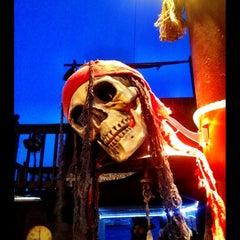 Photo taken at Urban Pirates Cruise by Kira T. on 6/17/2012