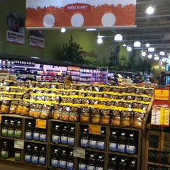 Photo taken at Whole Foods Market by Matt Y. on 3/24/2012