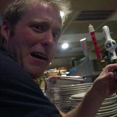 Photo taken at Hong Kong Café by Chelsea K. on 6/24/2012