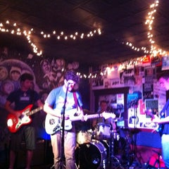 Photo taken at The Grape Room by Haley S. on 7/21/2012