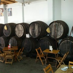 Photo taken at Bodega Pepe Girón by Angel Daniel T. on 7/31/2012