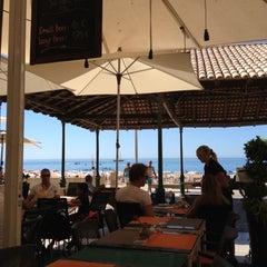 Photo taken at Cabana Fresca by Mijas Real Estate on 8/7/2012