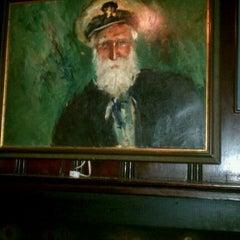 Photo taken at The Grog Restaurant by Scott H. on 5/5/2012