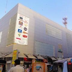Photo taken at Atrium Cinemas by Aamir B. on 4/17/2012