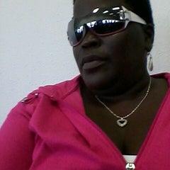 Photo taken at Hampton Inn Ft Lauderdale Airport North by Brenda W. on 8/20/2012