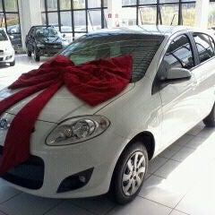 Photo taken at Fiat Allegro by Edson H. on 3/20/2012