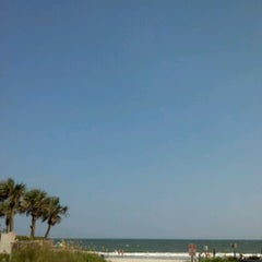 Photo taken at Myrtle Beach, SC by Ava M. on 8/14/2012