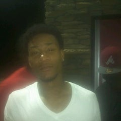 Photo taken at Cook Out by Flyboi Q. on 5/10/2012