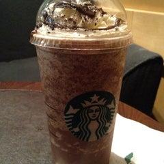Photo taken at Starbucks by Sergey B. on 5/7/2012