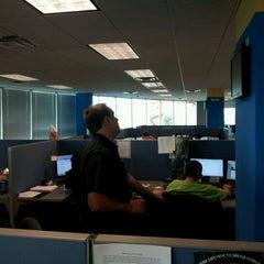 Photo taken at Nextiva by John M. on 2/13/2012