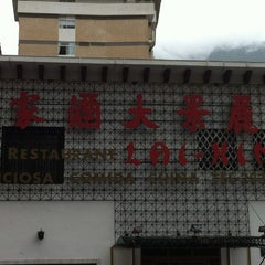 Photo taken at Lai King by Francisco D. on 5/13/2012