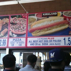 Photo taken at Costco Wholesale by Emily S. on 5/20/2012