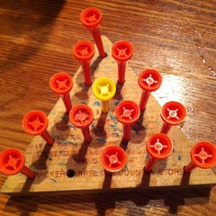 Photo taken at Cracker Barrel Old Country Store by Lisa K. on 9/1/2012