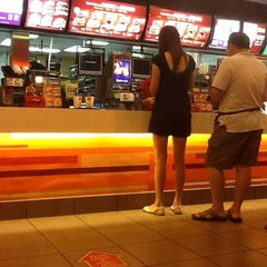 Photo taken at McDonald's by Shearn S. on 3/11/2012