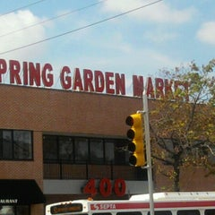 Photo taken at Spring Garden Market by Fay W. on 7/27/2012