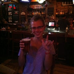 Photo taken at Zane's Tavern by Rachella S. on 6/9/2012