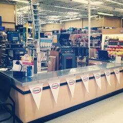 Photo taken at Walmart Supercenter by Dustin S. on 9/1/2012
