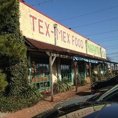 Photo taken at Jose Tejas by Louie C. on 3/17/2012