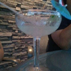 Photo taken at Azul Tequila by Brandon A. on 5/12/2012
